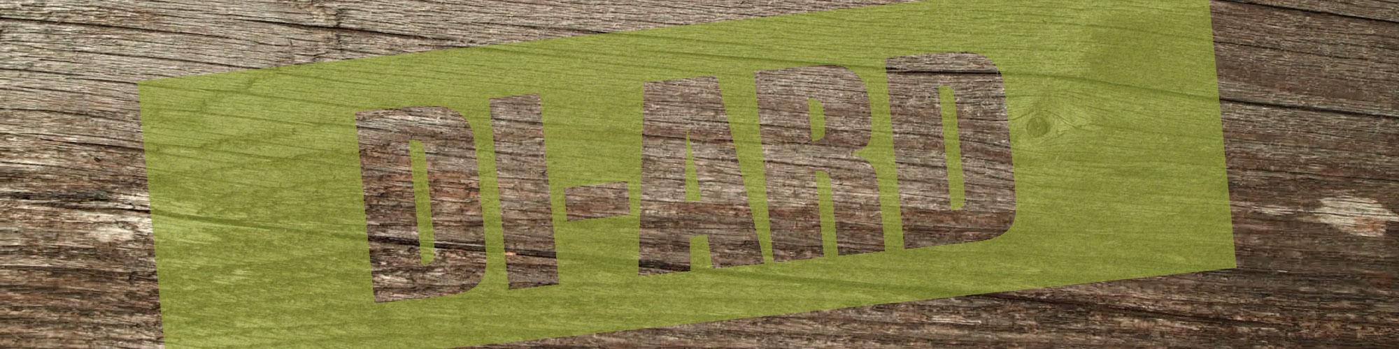 Di-Ard algae remover